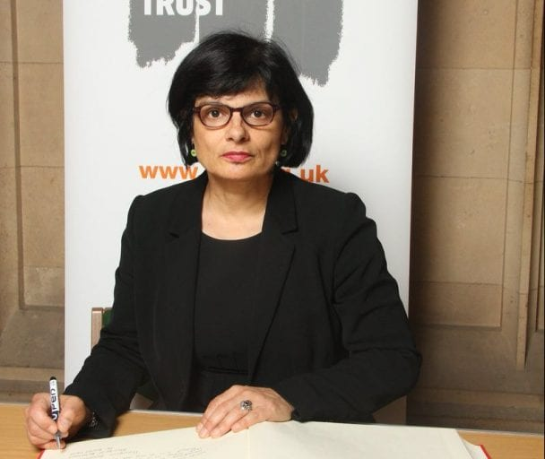 Thangam Debbonaire