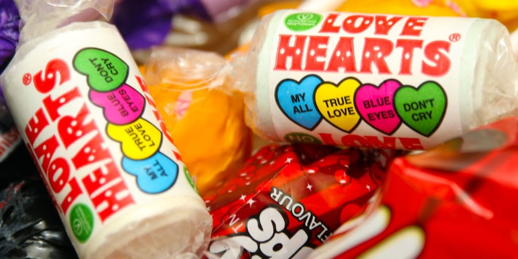 13 Accidentally Vegan Sweets And Chocolate You Can Find In Supermarkets