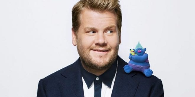 James Corden Makes A Life-Changing Announcement About His Diet