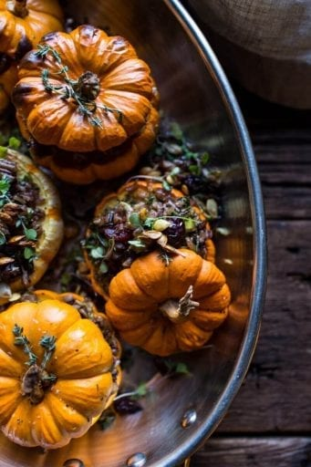 25+ Delicious Vegan Christmas Dinner Main Courses For 2018 That Will Blow Your Mind
