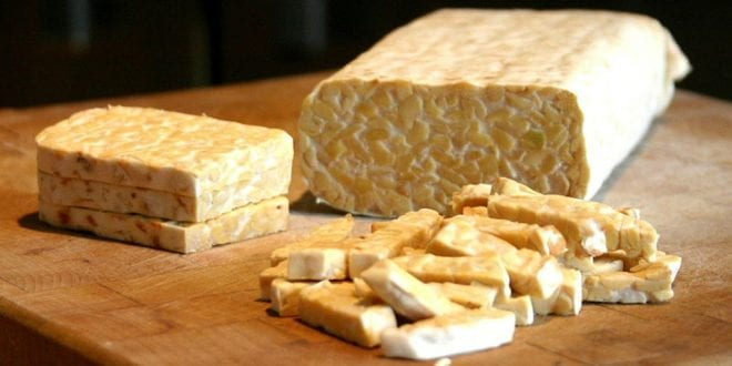 What is Tempeh? Everything you need to know about Tempeh