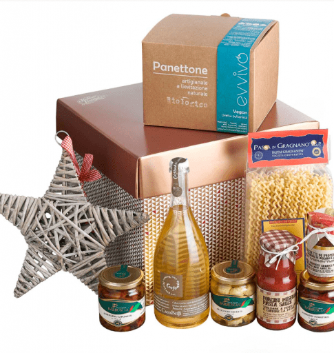 20+ Perfect Christmas Gift Ideas For Vegan Foodies