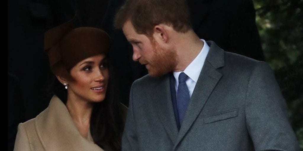Meghan Markle Encourages Prince Harry To Swap His Meat For Veg
