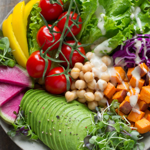 The mind-blowing statistics behind the vegan boom as interest in veganism outstrips meat
