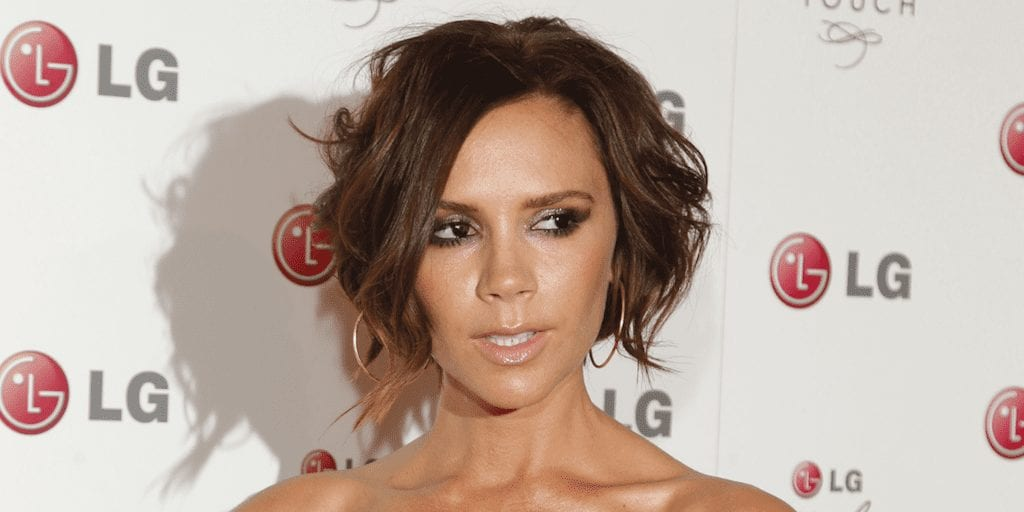 Victoria Beckham Has Banned Exotic Skins From Her Luxury Fashion Brand