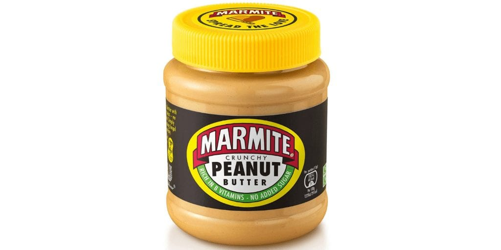 Marmite Peanut Butter Launched Dream Combo Or Pointless Gimmick