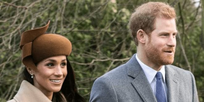 Prince Harry And Meghan Markle Want To Raise Their Baby Vegan
