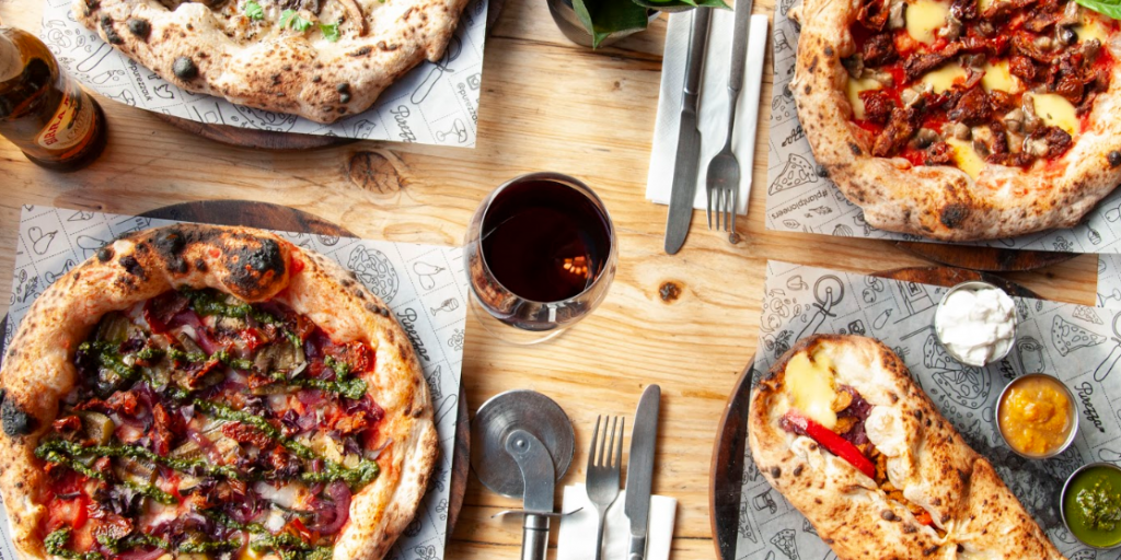 Review- Vegan Pizzeria Purezza, The World Pizza Of The Year Winner Capable Of Converting The Most Dedicated Cheese Lover