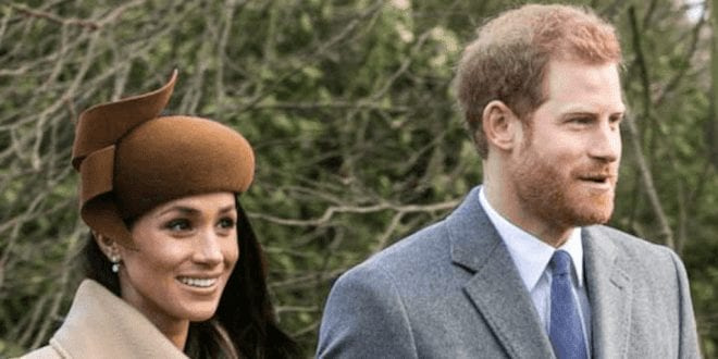 Meghan Markle and Prince Harry are building a plant-based paradise for vegan baby Archie