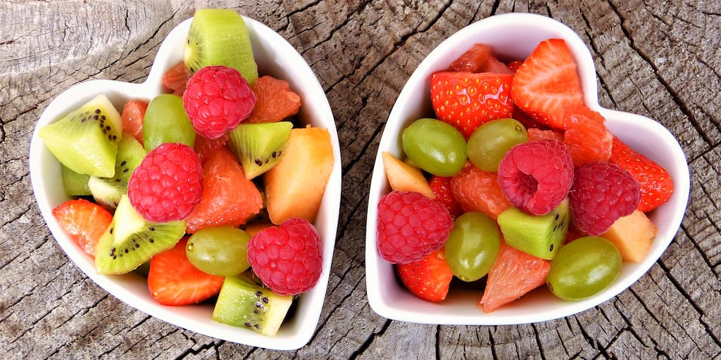 Eating Plant Based Can Reduce Cardiovascular Risks up to 32%