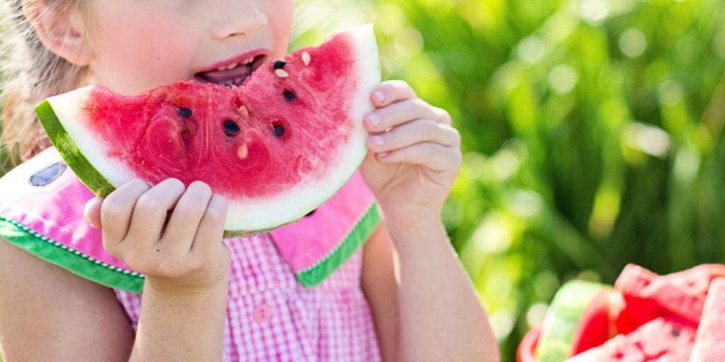 Intelligent children are more likely to ditch meat