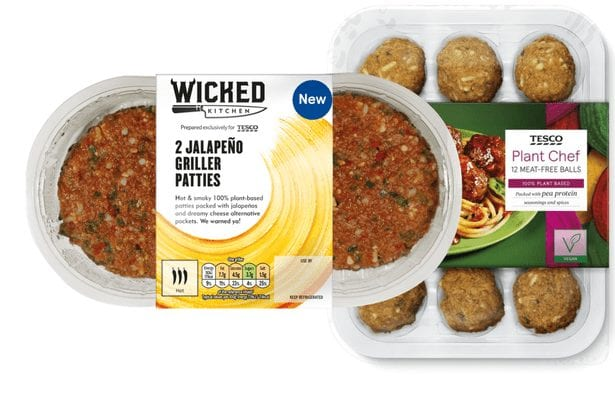 tesco wiched