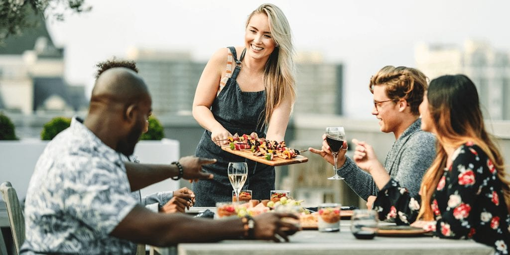 74% of Brits consciously reduced their meat consumption this year