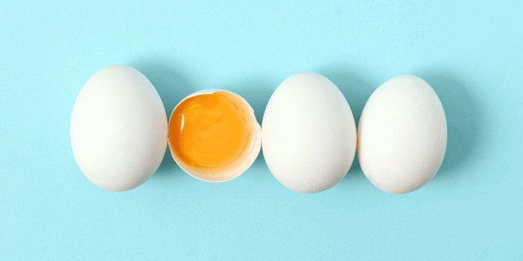 Egg-free flu vaccine could save 50 million eggs a year