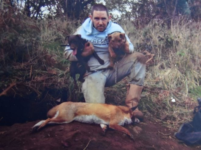 Man jailed after police find videos of dead cats he bought on Gumtree and used for dogfighting