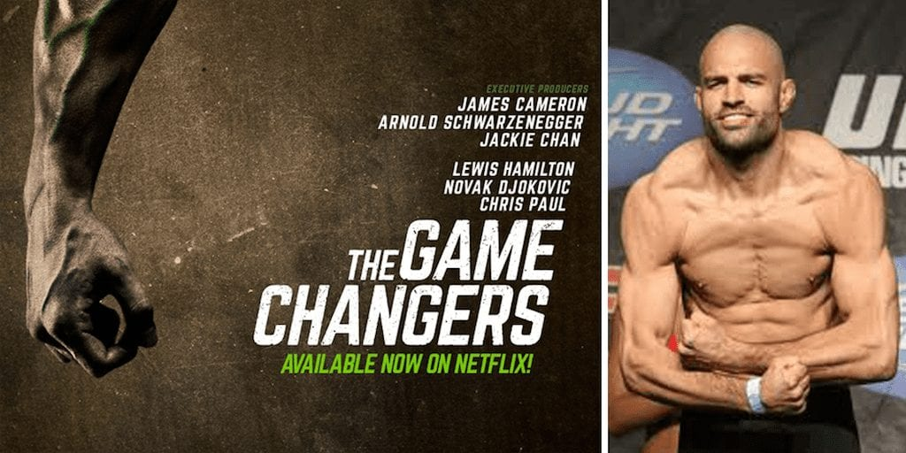 The Game Changers filmmakers defend criticisms