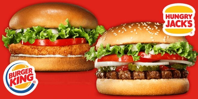 Burger King to launch 2 new vegan burgers