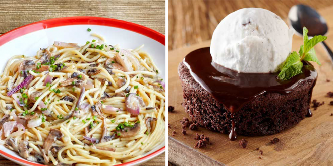 Frankie & Benny's launches standalone menu with 8 new vegan dishes