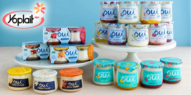 eneral Mills owned Yoplait debuts dairy-free yogurt