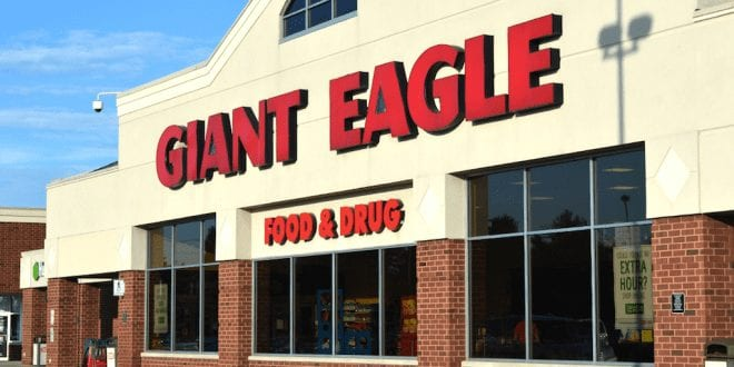Giant Eagle to stop single-use plastics by 2025
