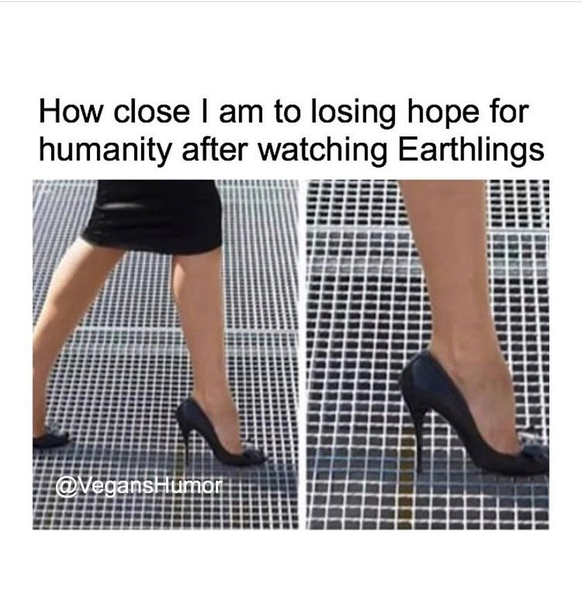 How close I am to losing hope