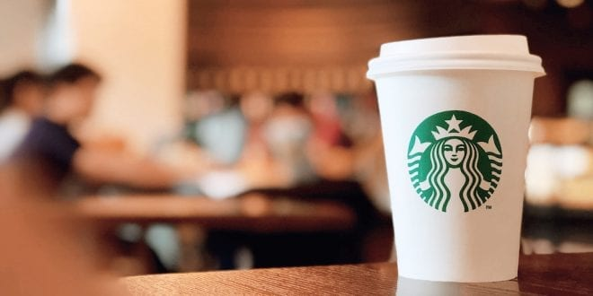 Starbucks UK to launch new vegan options in 2020