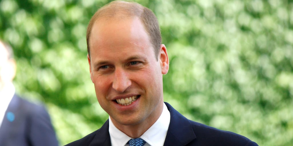 Prince William announces a multi-million-pound Environment Prize to tackle climate issues