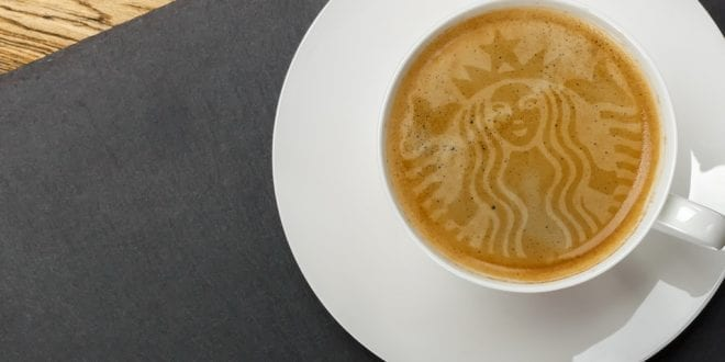 Starbuck CEO accepts ditching dairy for vegan milk is important to cut carbon footprint