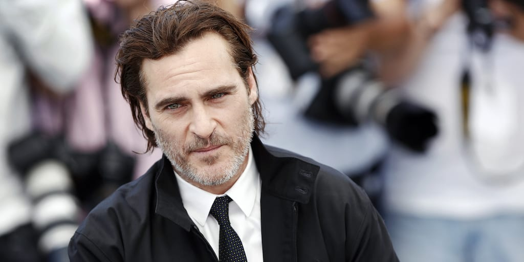 Angry farmers find Joaquin Phoenix's Oscar speech 'detestable'