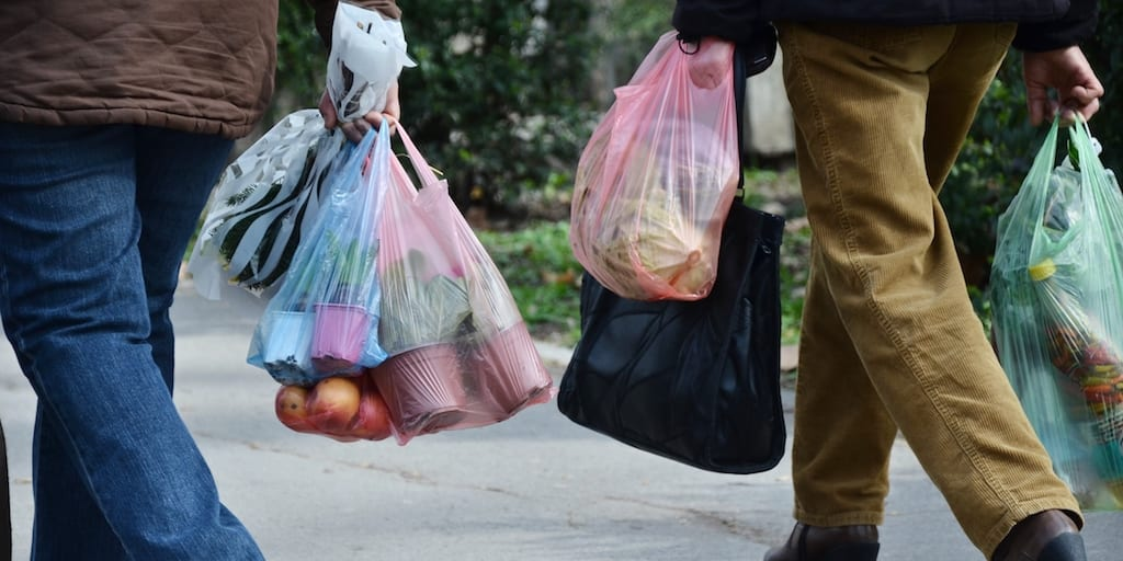 New York just banned plastic