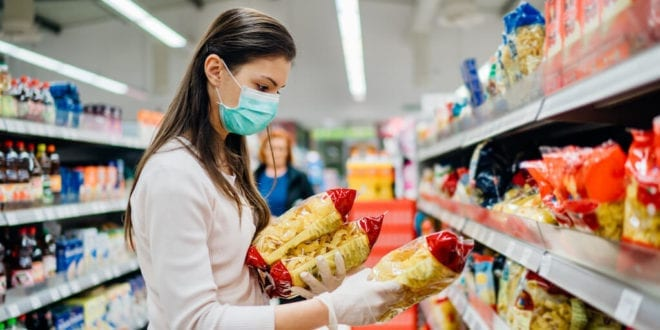 UK poll shows 1 in 5 Brits cut down meat meals amid coronavirus pandemic
