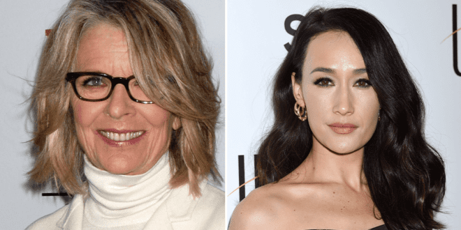Diane Keaton and Maggie Q urge Congress to stop animal cruelty exposed by Tiger King