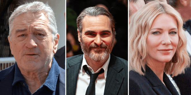 Joaquin Phoenix and 200 others warn of a greater global ecological collapse if urgent actions not implemented to preserve the planet after COVID-19