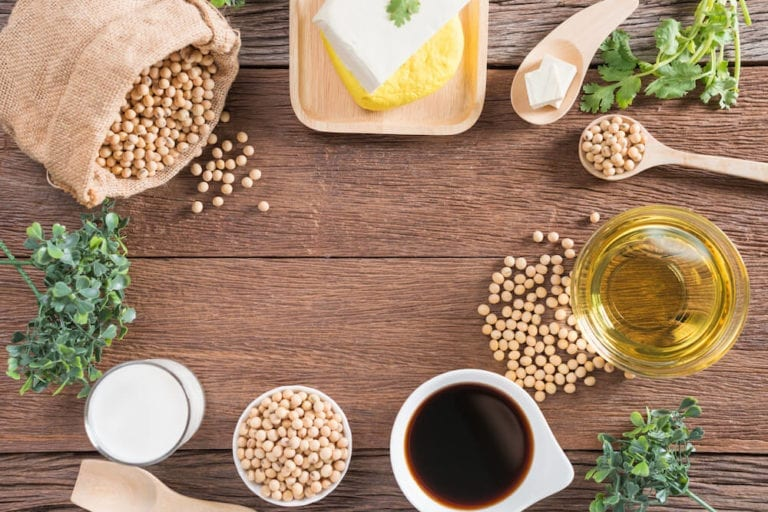why you should add soya as daily diet