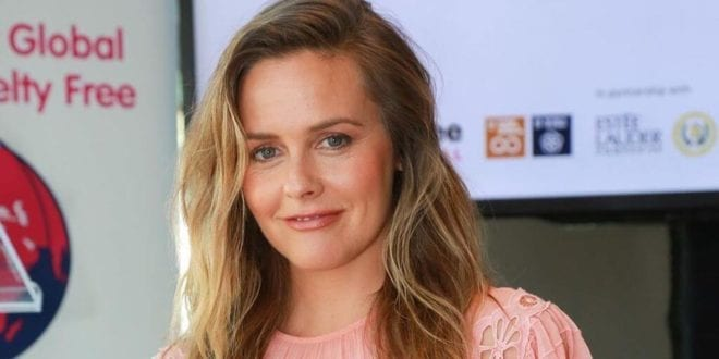 Alicia Silverstone's son is a 'calm boy' because of his vegan diet, says mum