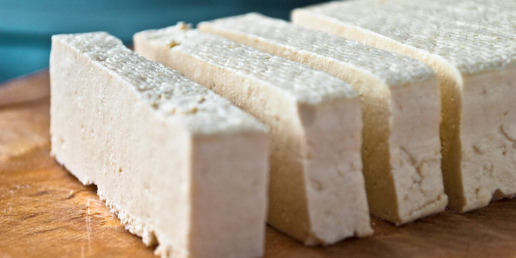 Big meat's COVID crisis gives tofu sales a pandemic boost in America