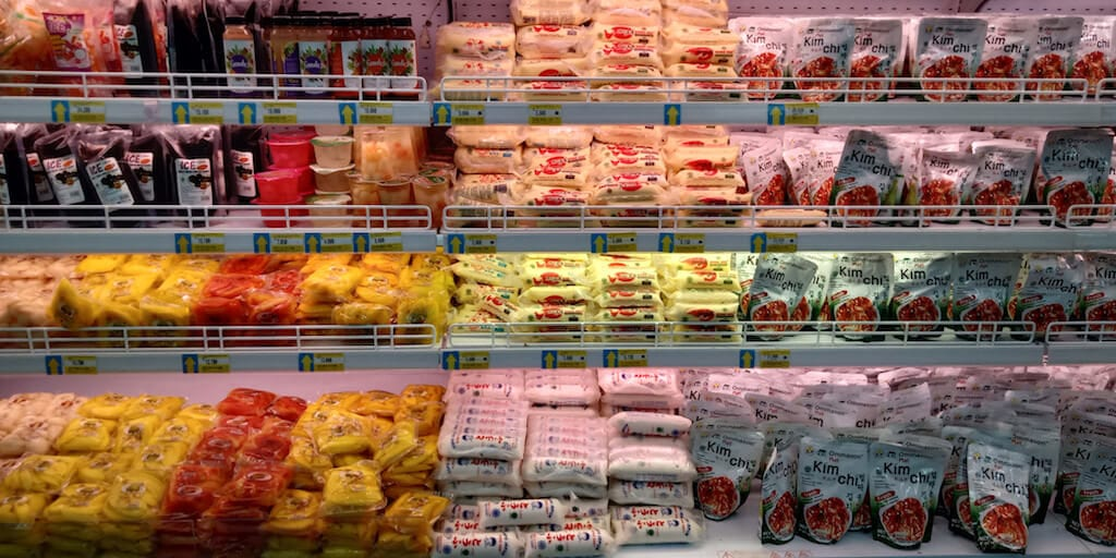 Big meat's COVID crisis gives tofu sales pandemic boost in America