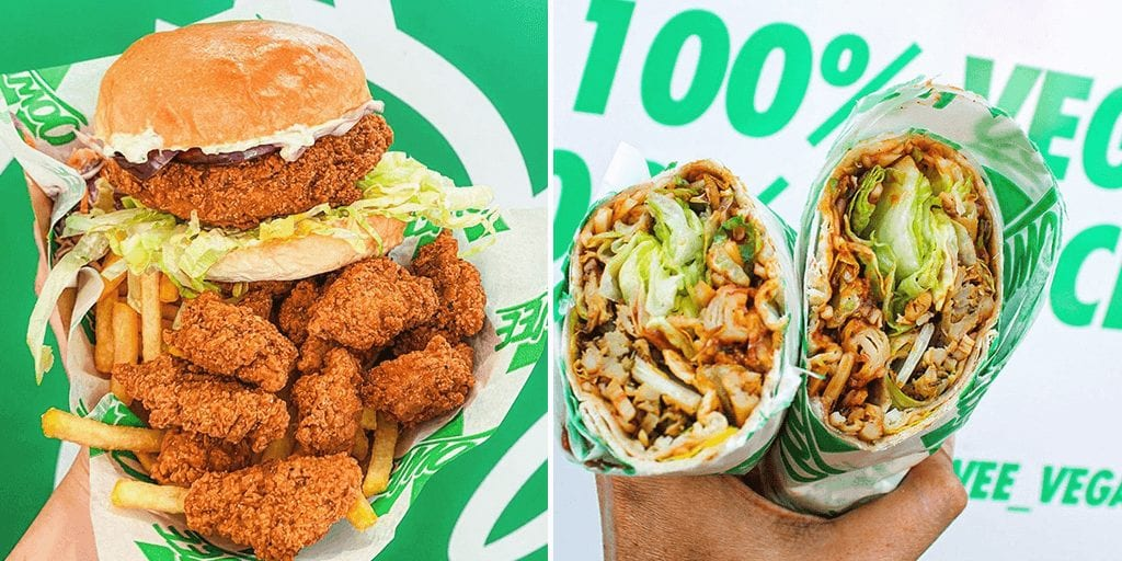Bristol based Oowee Vegan launches its second UK outlet amid COVID-19 crisis