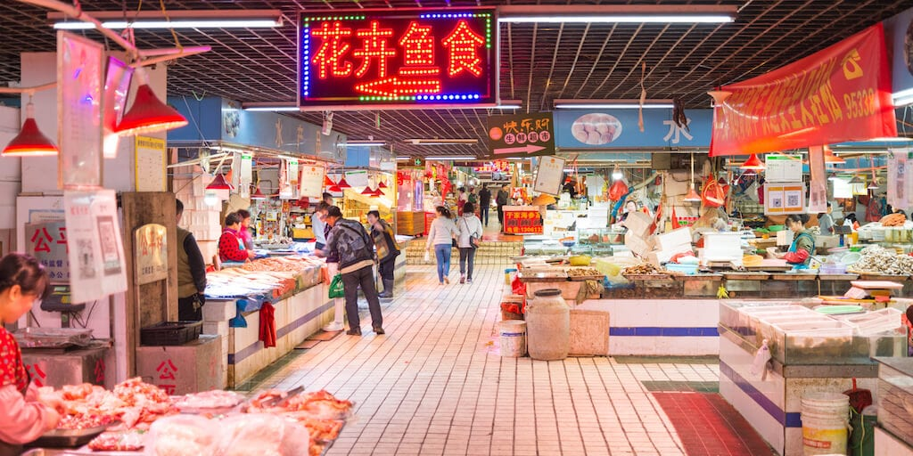 Chinese boycott salmon after it is linked to second COVID-19 outbreak in Beijing