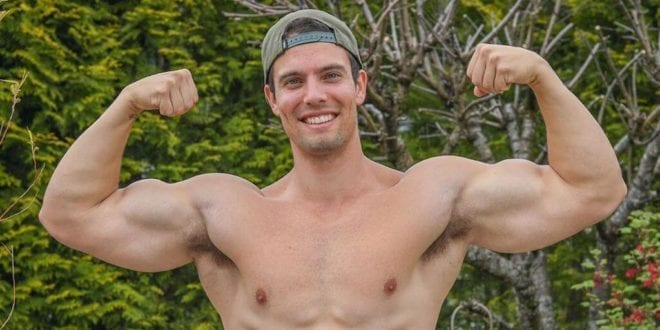 Jon Venus blasted after announcing he has quit veganism
