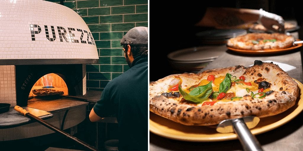UK's first vegan pizzeria to open third location in Hove