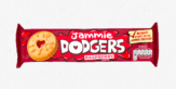 Jammie Dodgers biscuits are officially vegan