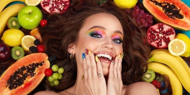 Vegan nail brand Lights Lacquer just launched 6 vibrant & colorful summer shades