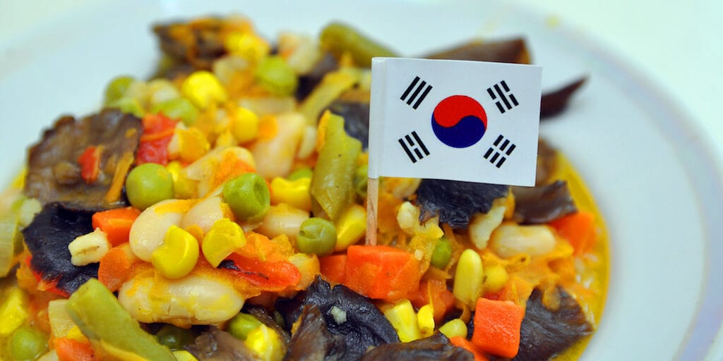 Vegan population grows threefold as plant-based market booms South Korea