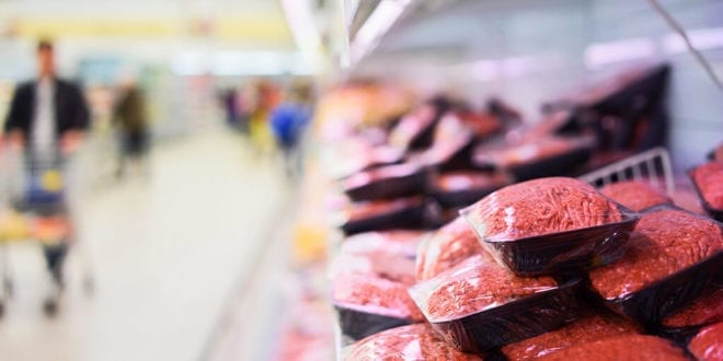 New study says coronavirus can live on frozen meat for 3 week