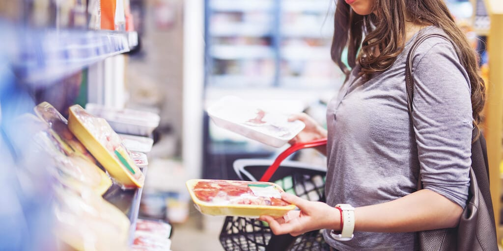 New study says coronavirus can live on frozen meat for 3 weeks