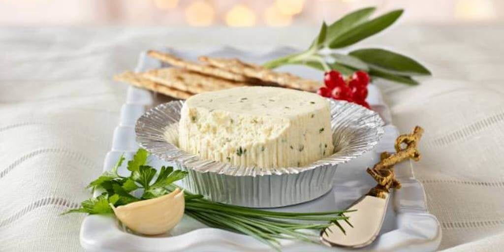 Cheese brand Boursin to launch its first vegan cheese spread October