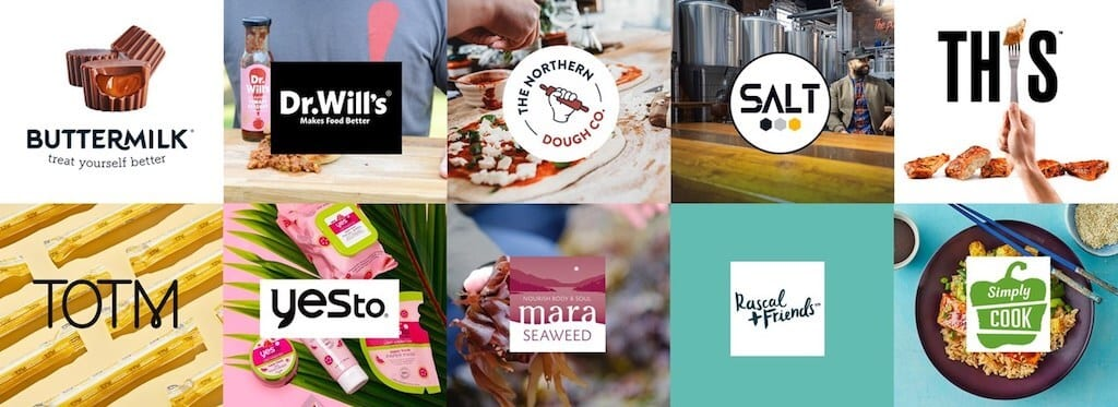 Seven plant-based brands feature in Tesco's 2020 incubator cohort