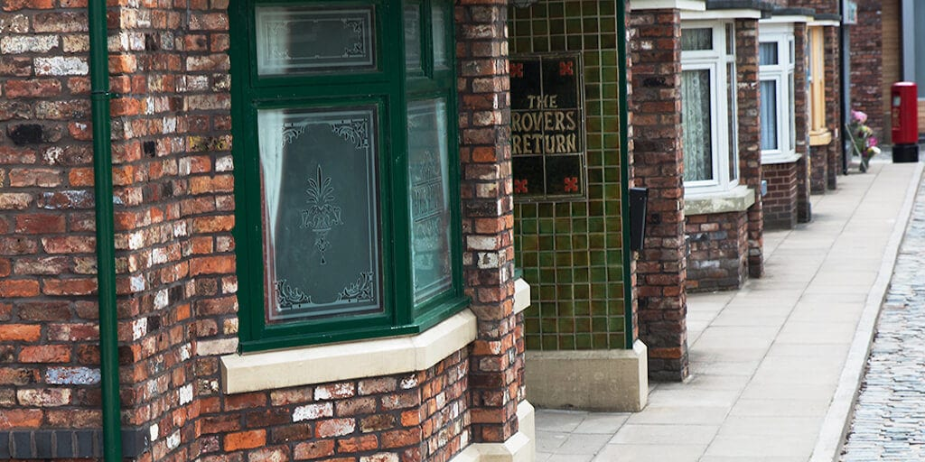 British TV show Coronation Street urged to guide viewers towards a climate-friendly future by going vegan