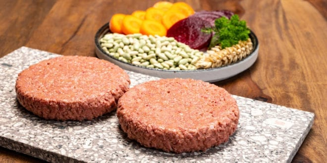 Nearly 25% of Americans are eating plant-based meats